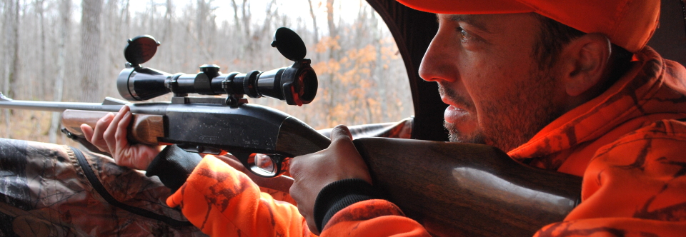 Adult-Onset Hunting: Signs of a Growing Trend