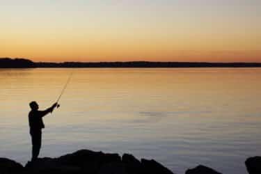fishing-shore