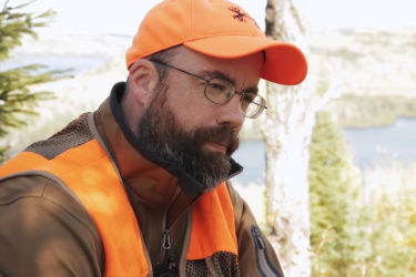 Iraq War Vet Erik Packard discusses how Wilderness Heals