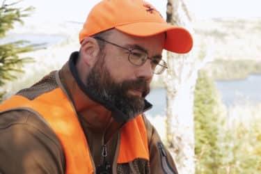 Iraq War Vet Erik Packard discusses how Wilderness Heals