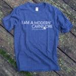 Modern Carnivore tshirt