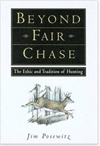 Book: Beyond Fair Chase
