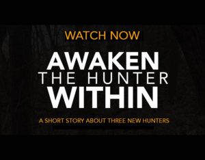 Awaken The Hunter Within - A film by Modern Carnivore