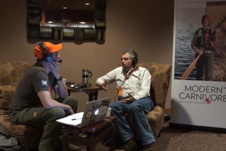 Dr. Lou Cornicelli Modern Carnivore Podcast