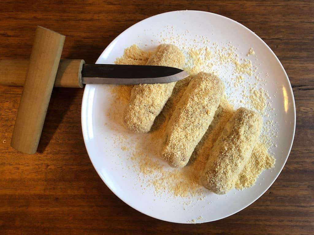 pheasant roulade recipe