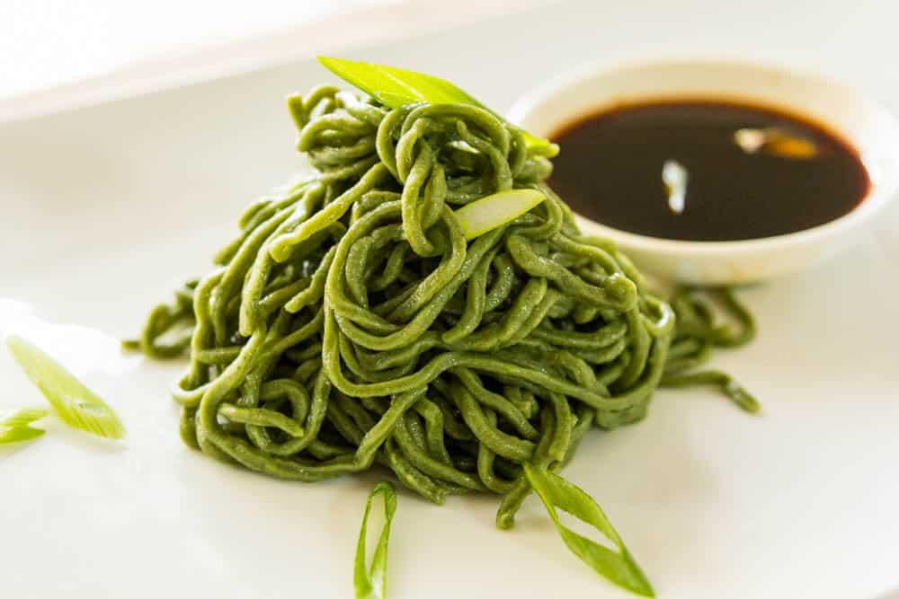 nettle-soba-noodles