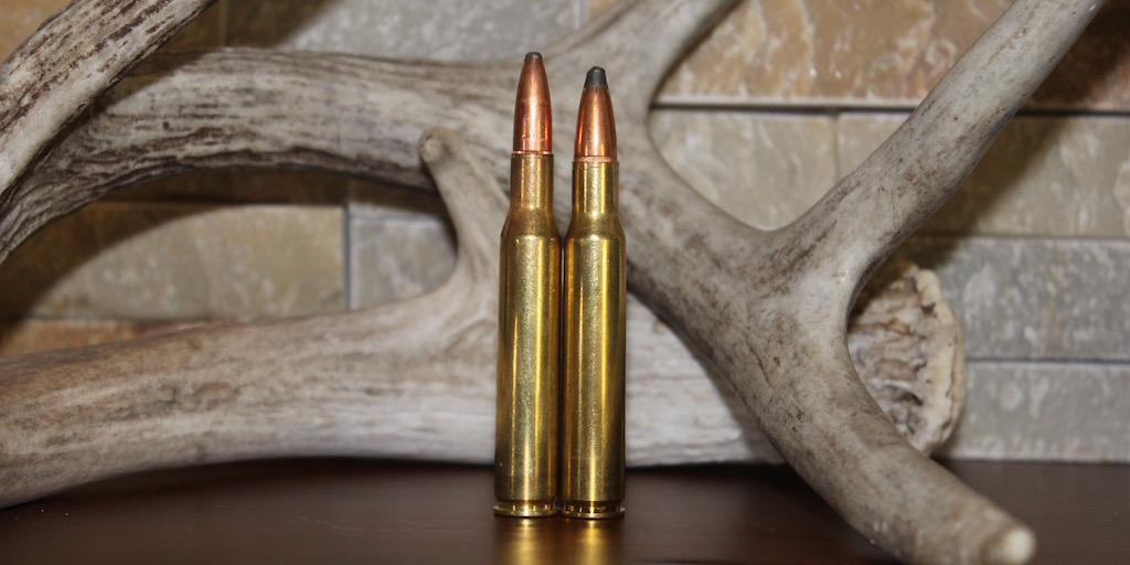 The .270 Winchester versus 30-06 Springfield Cartridge - Modern Carnivore
