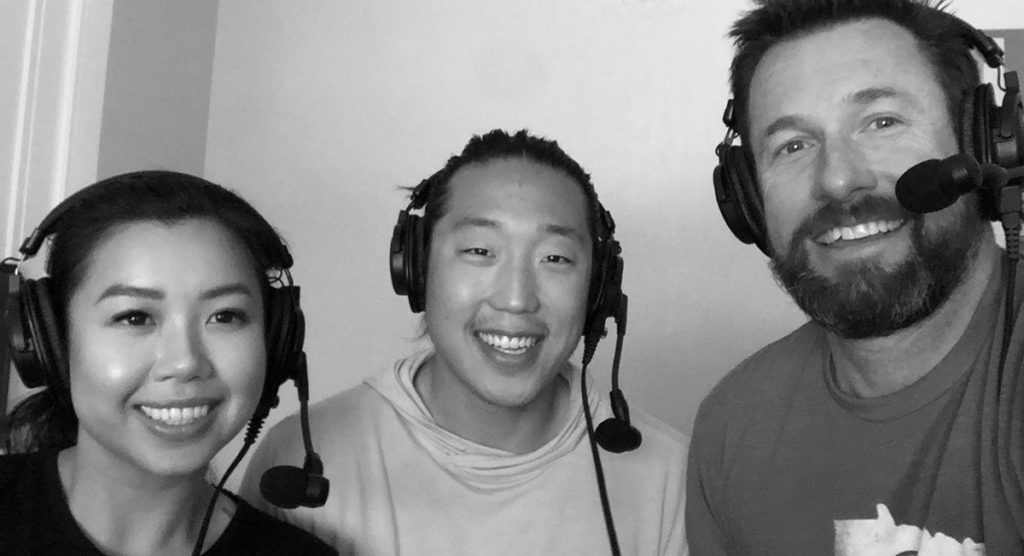 Jenny Ly, Alex Kim and Mark Norquist talk diversity in hunting on the Modern Carnivore Podcast