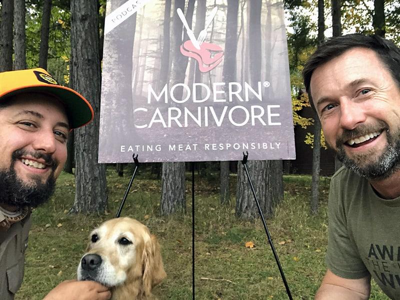 Grouse-Camp-2020-Simon-Tiedge-Ruffed-Grouse-Society-Modern-Carnivore
