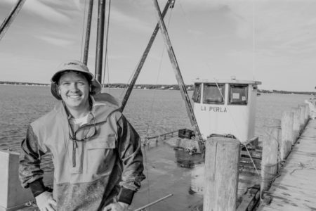 Peter Stein of Peeko Oysters is on the Outdoor Feast Podcast by Modern Carnivore