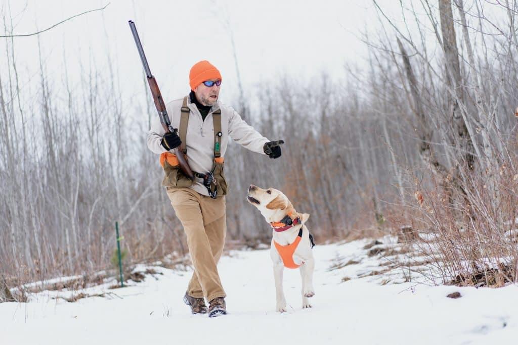 Tony Jones explains the spirituality of hunting