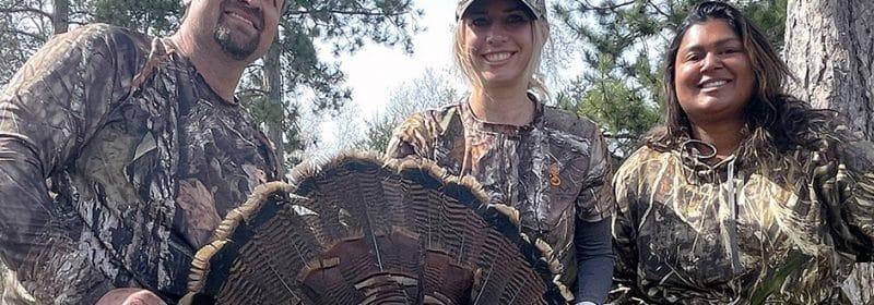 Learn To Hunt Turkeys - Modern Carnivore Podcast
