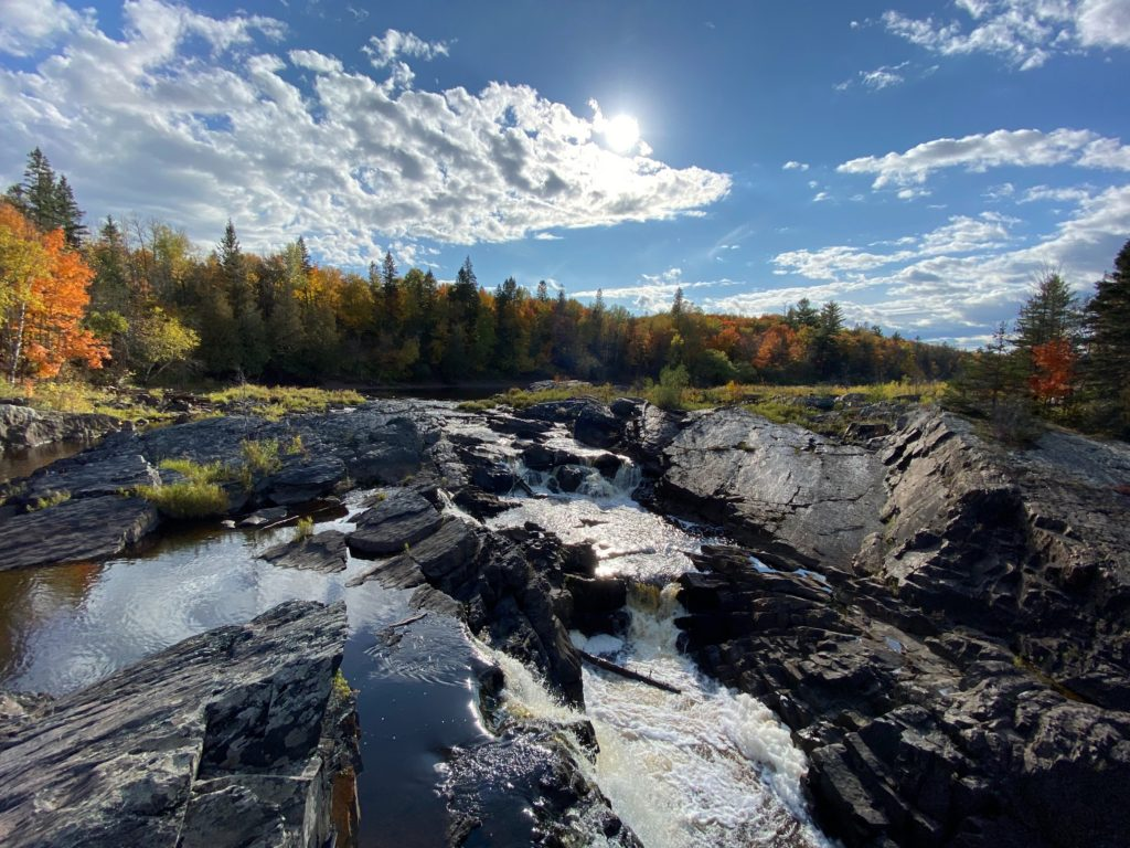 Importance of Conservation nature landscape