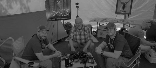 Interview with Lee Kjos at Game Fair